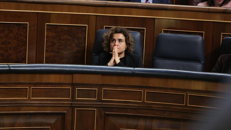 """El PSOE denuncia el """"ominoso silencio"""" del Gobierno ante los asesinatos machistas de los últimos días"""