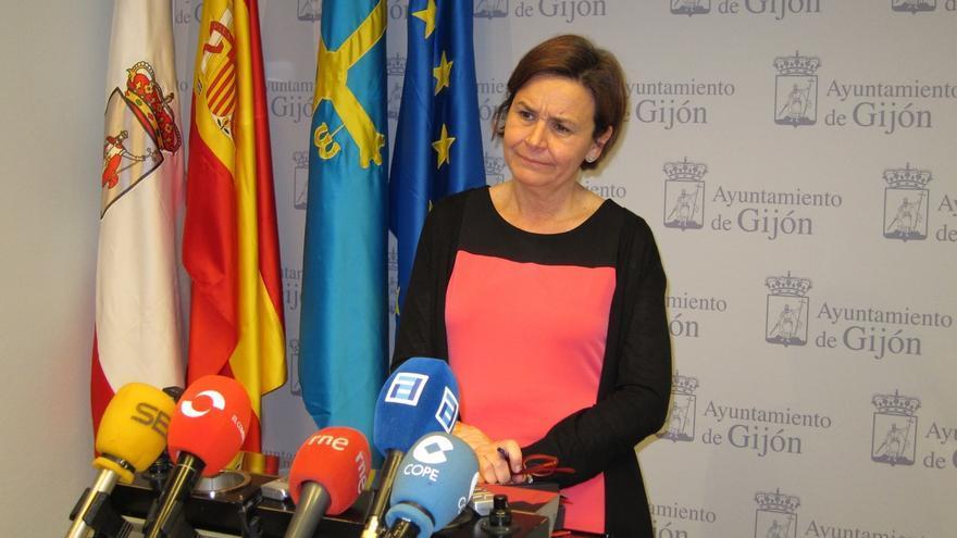El Ayuntamiento de Gijón 'veta' un debate sobre el proceso independentista catalán en un centro municipal