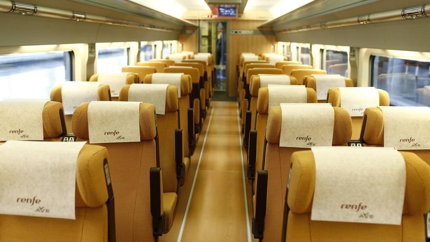 Renfe ofrece 15 trenes especiales este domingo con motivo de la carrera Behobia-San Sebastián