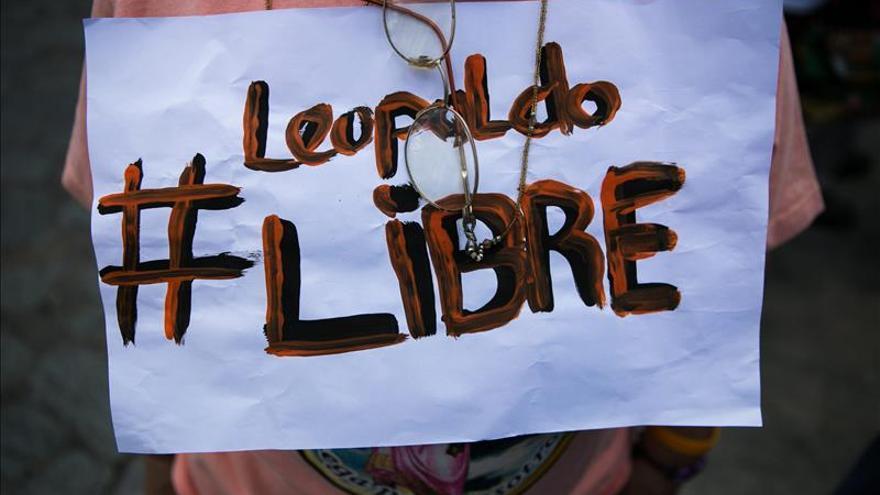 El Partido Socialista chileno dice que la condena a Leopoldo López atenta contra los DDHH