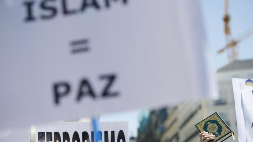 La comunidad musulmana de Barcelona convoca hoy una concentración rechazo a los atentados