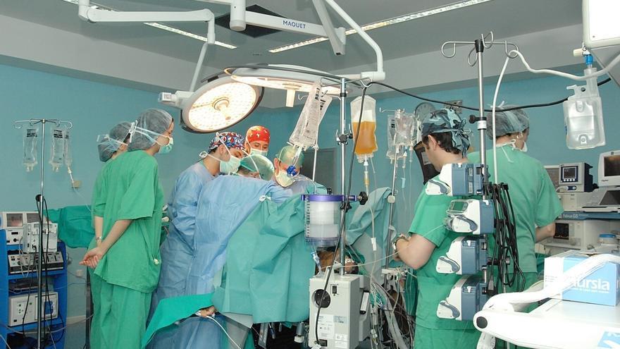 El SCS obtiene la certificación de calidad ISO 9001:2015 para las centrales de esterilización de los tres hospitales