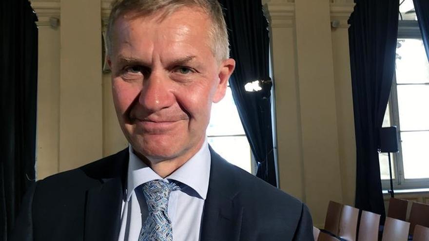 El noruego Erik Solheim, nuevo director ejecutivo del PNUMA