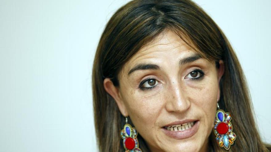 Martínez-Sampere acatará la disciplina de voto, pero dimite de la dirección del PSC