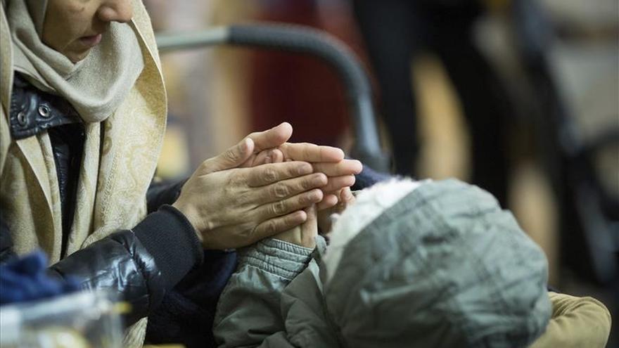 Suecia aplica controles en la frontera danesa para frenar la llegada de refugiados