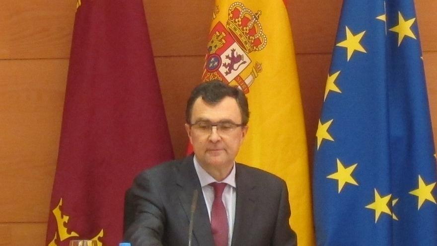 Murcia reconoce labor de Rajoy en sus dos años pero advierte que seguirá reivindicando financiación autonómica