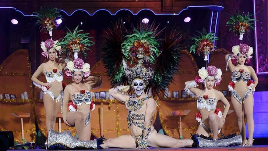 Diario La Chuchi >> FOTOGALERÍA   Gala Drag Queen de Las Palmas de Gran Canaria