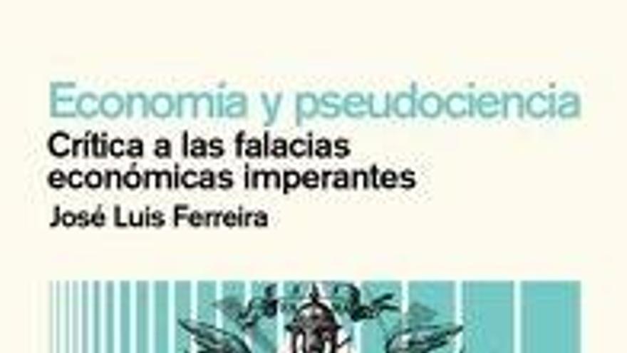 Libro Jose Luis Ferreira