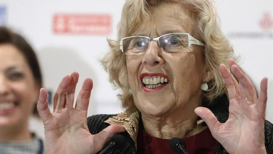 Un centenar de alcaldes debatirán sobre la paz en el foro de este mes en Madrid