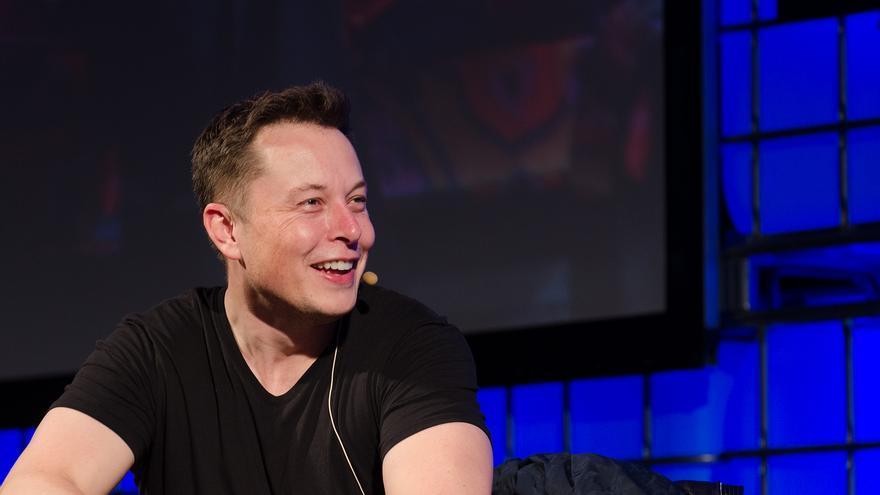 Elon Musk es asesor en el Instituto por el Futuro de la Vida que Tegmark preside