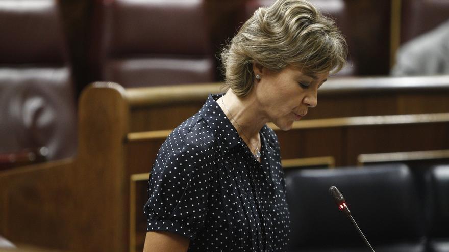 """García-Tejerina agradece el """"esfuerzo y la dedicación"""" de Mato"""