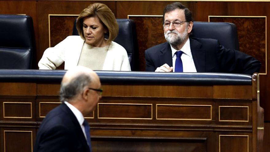 El Tribunal de Cuentas alerta de la falta de evaluación por objetivos desde los primeros Presupuestos de Rajoy