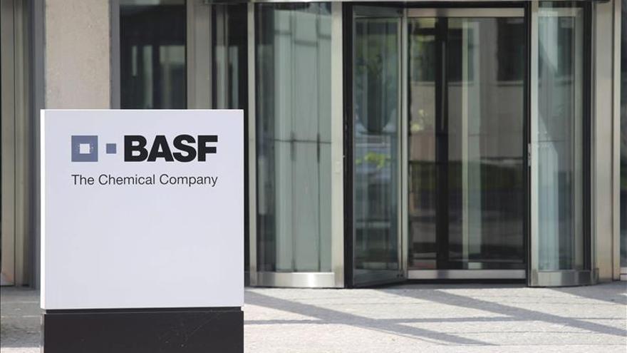 Basf prevé contratar en Alemania a la primera promoción de FP Dual de Tarragona