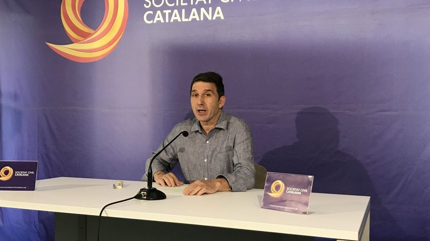 """SCC plantea """"declarar el Estado de sitio"""" en Cataluña si hubiera desobedencia al TC"""