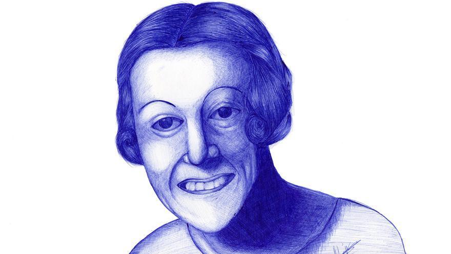 Ilustración de Isabel Torres Salas. | MARINA REVILLA ÁLVAREZ