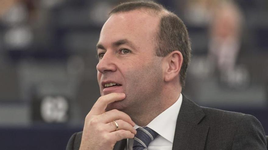 La carrera por la Presidencia de la Eurocámara deja en suspenso a la gran coalición