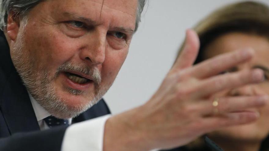 El Gobierno interpone un recurso ante el Constitucional contra la ley vasca de adicciones