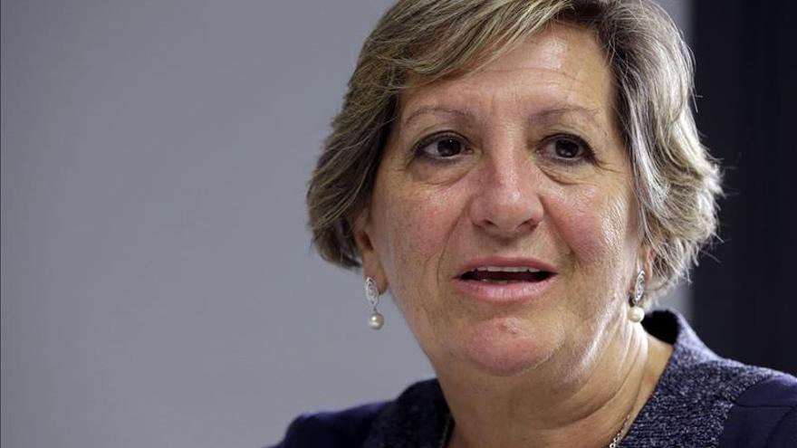 Unespa descarta que antes de fin de año el Gobierno informe sobre las pensiones