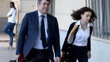 La abogada del PP en los ERE, nueva subdirectora de la Agencia de Medio Ambiente de la Junta de Andalucía