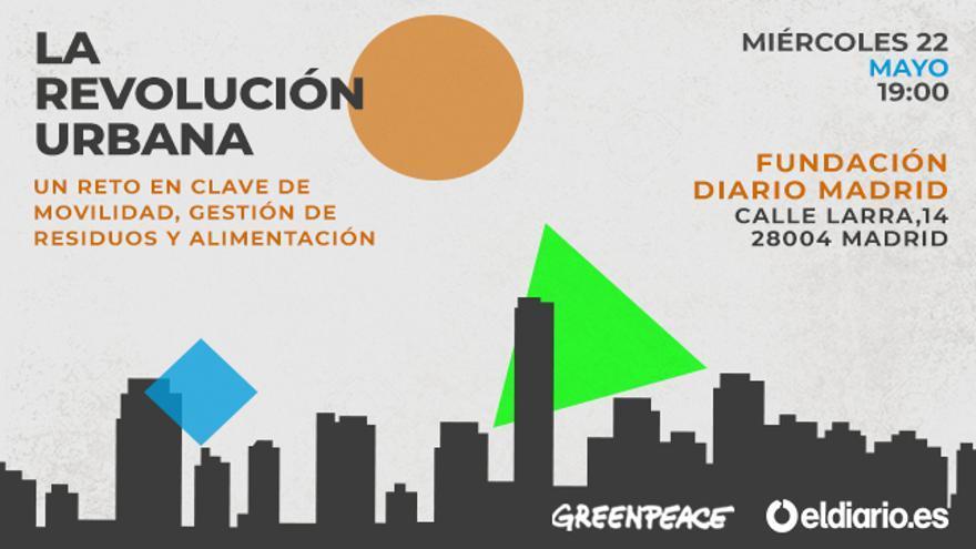 La revolución urbana