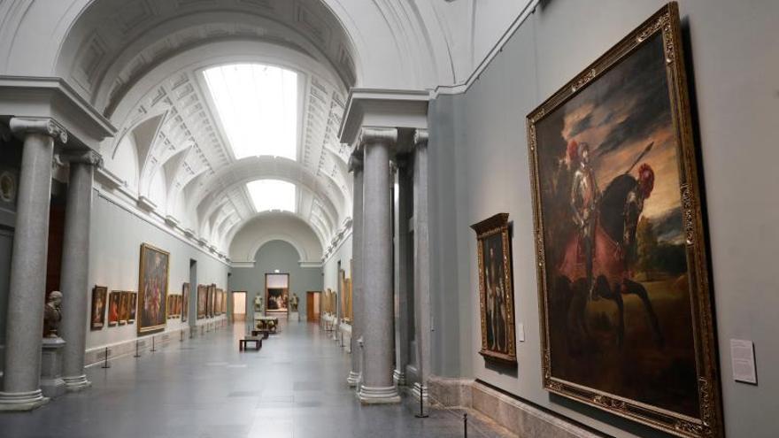 El Prado clausura los actos de su bicentenario con un activo fin de semana