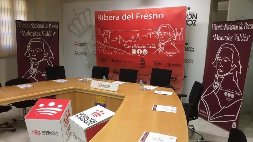 premio poesia Ribera Fresno