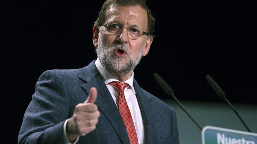 Rajoy anunciará nuevas medidas con margen para aprobarse esta legislatura