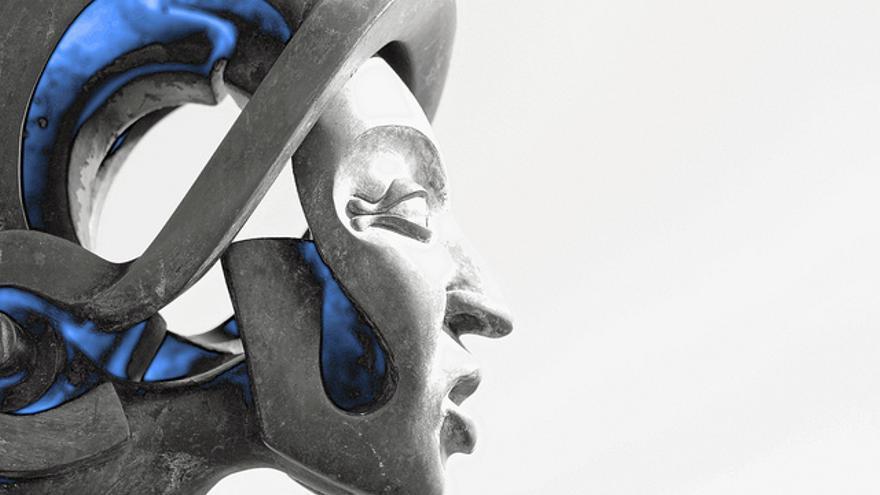 El test de Lovelace 2.0. propone medir la creatividad de los robots (Foto: Keoni Cabral   Flickr)