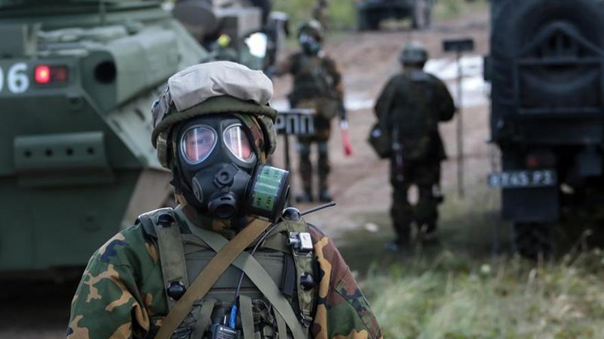 Al menos 68 civiles han muerto en el este de Ucrania en 2017, según la OSCE