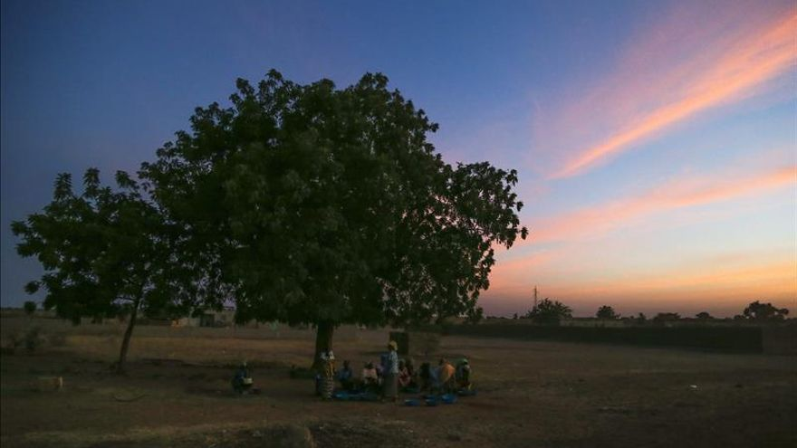 Denuncia colectiva de víctimas de crímenes sexuales en la última guerra de Mali