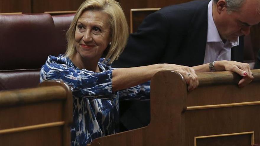 Díez (UPyD): El estado tiene instrumentos para parar el golpismo en Cataluña