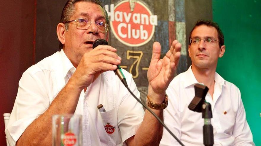 """El ron Havana Club, preparado para entrar """"mañana mismo"""" en el mercado de EE.UU."""