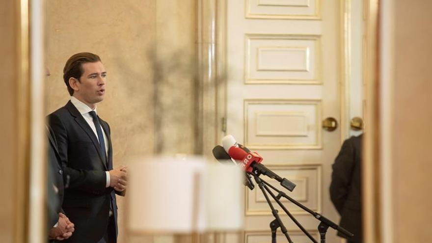 Rusia convoca al embajador de Austria en medio de escándalo de espionaje