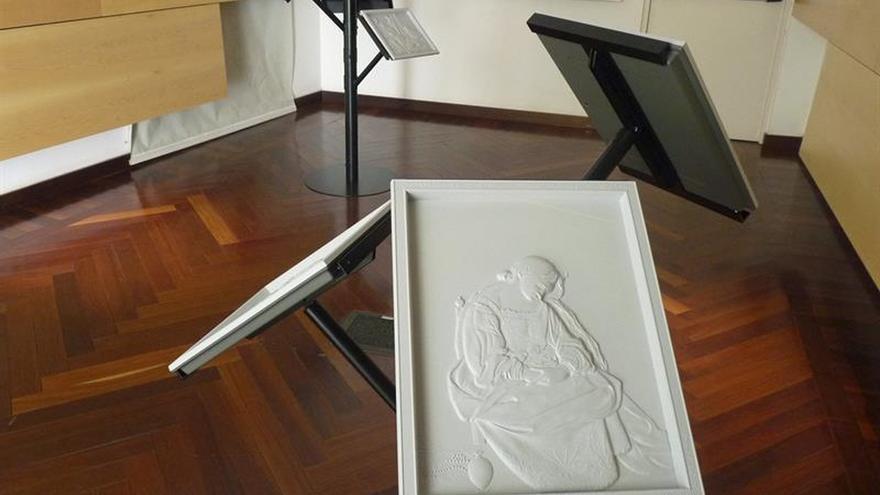 """""""Contacto"""", la muestra que permite sentir a Caravaggio con las manos en Roma"""