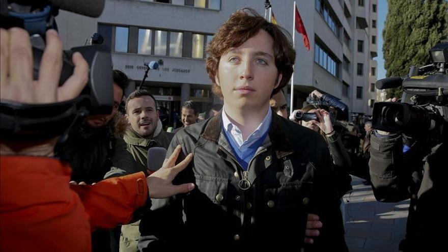 """Los abogados del """"pequeño Nicolás"""" que renunciaron vuelven a representarle"""