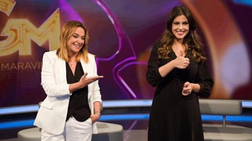 Televisión Canaria estrena este viernes el programa 'Gente Maravillosa'