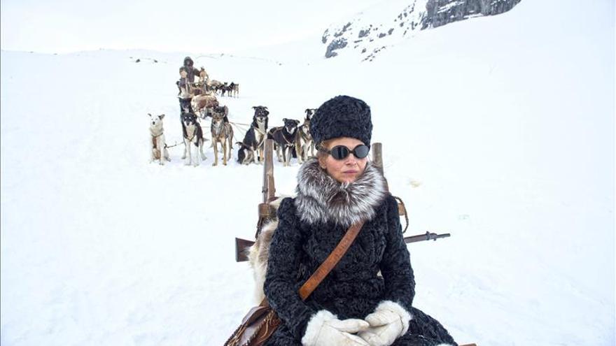 Binoche abrirá la alfombra roja la Berlinale en un aventurero film de Coixet
