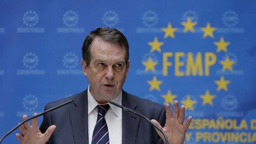 La FEMP dice que será intolerante ante las restricciones para los gobiernos locales
