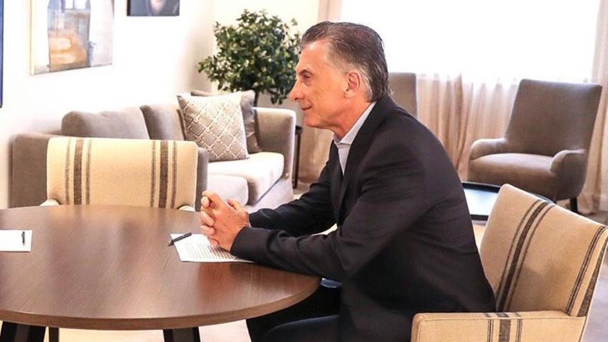 """Fiscal pide investigar a Mauricio Macri por """"instigación a cometer delitos y desobediencia"""""""