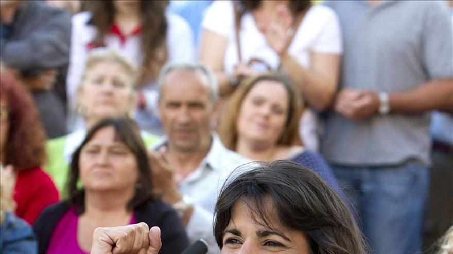 Podemos espera que PSOE se reponga de shock electoral para volver a negociar