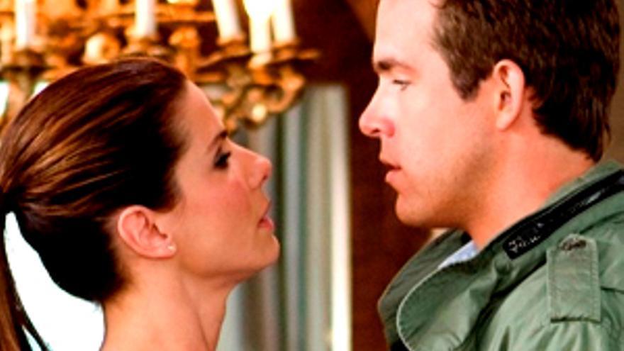 Telecinco arrebata a Antena 3 la nueva 'Pretty Woman': 'La Proposición'