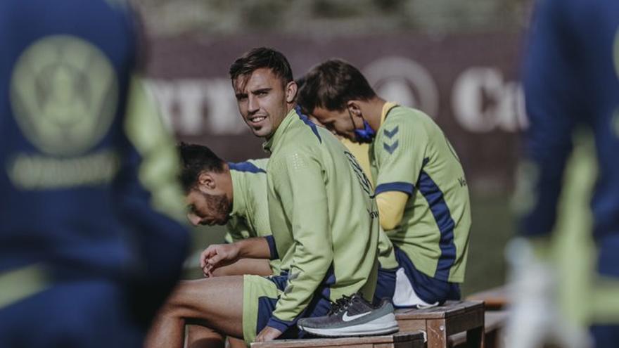 La UD Las Palmas quiere terminar con su irregularidad de las últimas jornadas