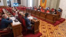 La Comisión de Hacienda de Cartagena aprueba los presupuestos de 2020