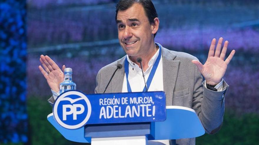 """Martínez-Maíllo: """"Nadie es imprescindible en el partido y todos necesarios"""""""