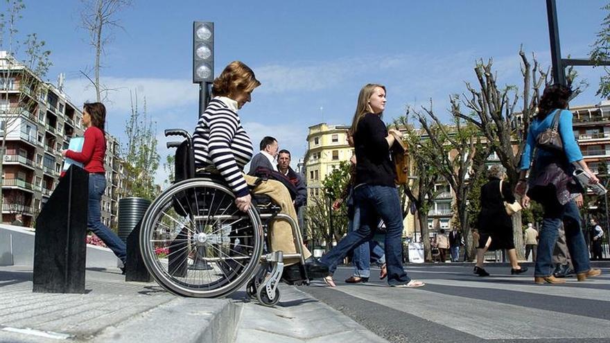 Entidades de la discapacidad piden refundar la ley de dependencia sin copagos