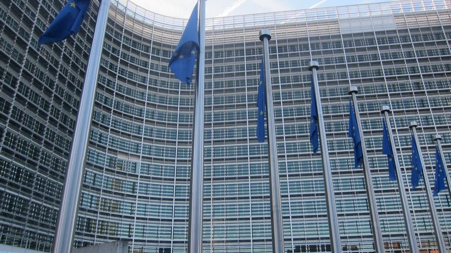 15 eurodiputados llevan a la Comisión Europea el chat de jueces contrarios a la independencia