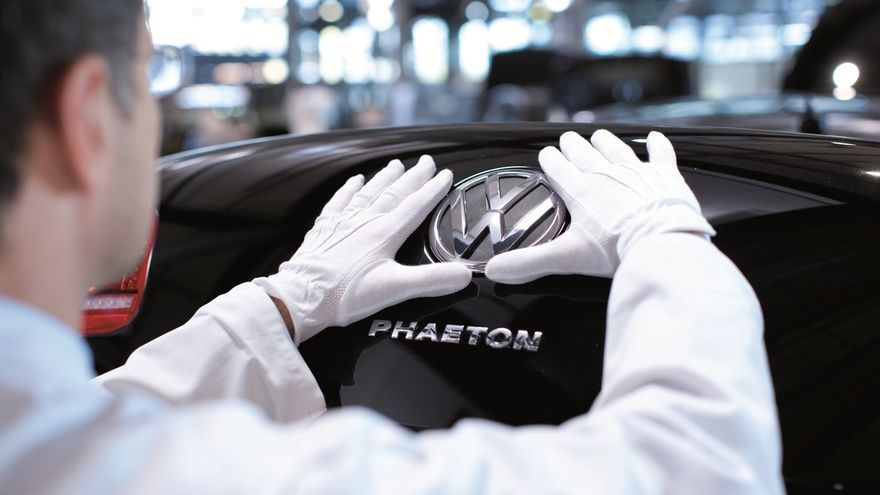 Industria reclamará que Volkswagen devuelva ayudas si incumplió los requisitos ambientales