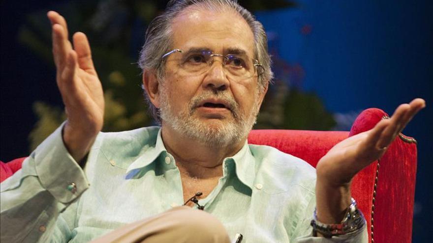 """El editor del diario venezolano """"El Nacional"""" dice que el periódico """"no callará"""" por """"amenazas"""""""