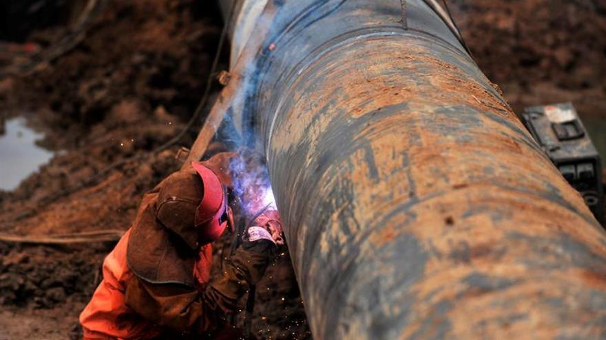 Cinco muertos y 89 heridos en la explosión de un gasoducto en China