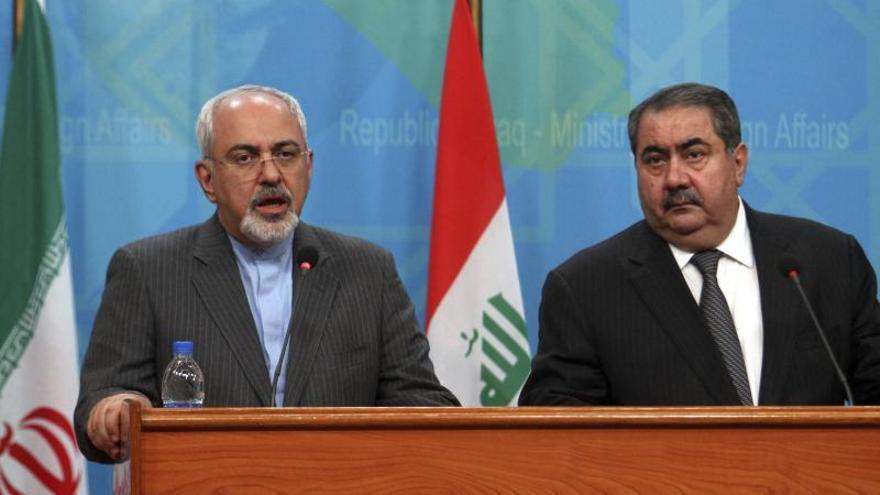 Irán denuncia presiones para evitar que asista a la conferencia de Ginebra 2